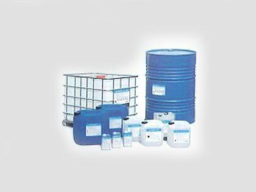 Pressroom Printing Chemicals